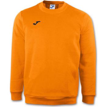 Textil Rapaz Sweats Joma Sweat  Cairo II orange fluo