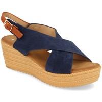 Sapatos Mulher Sandálias Festissimo F20-22 Azul