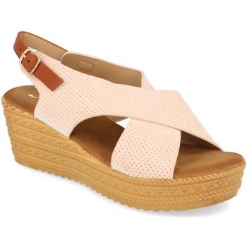 Sapatos Mulher Sandálias Festissimo F20-22 Rosa