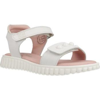 Sapatos Rapariga Sandálias Garvalin 202645 Branco