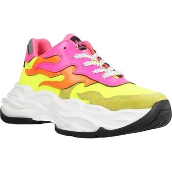 Sapatos Mulher Sapatilhas Buffalo 1530098 Multicolorido
