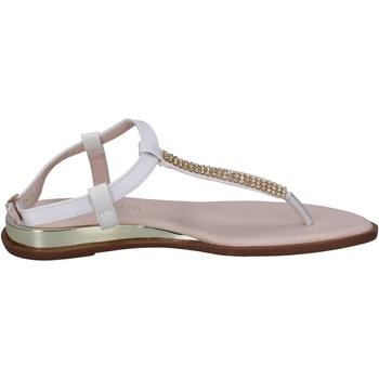 Sapatos Mulher Sandálias Solo Soprani Sandálias BN779 Branco