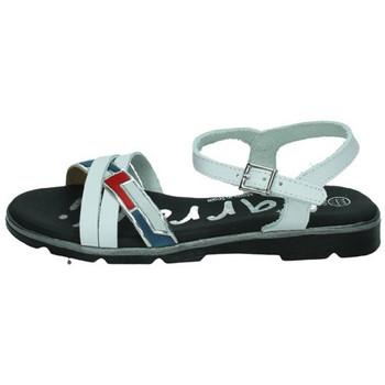 Sapatos Mulher Sandálias Karralli  Branco
