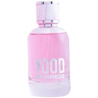 beleza Mulher Eau de parfum  Dsquared Wood - colônia - 100ml - vaporizador Wood - cologne - 100ml - spray