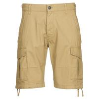 Textil Homem Shorts / Bermudas Jack & Jones JJIALFA Camel