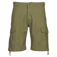 Textil Homem Shorts / Bermudas Jack & Jones JJIALFA Cáqui