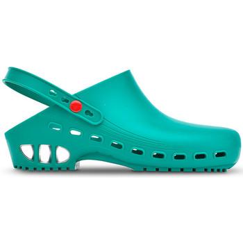 Sapatos Tamancos Saguy's Saguys tamanco sanitário extra confortável anatômico 2020 VERDE