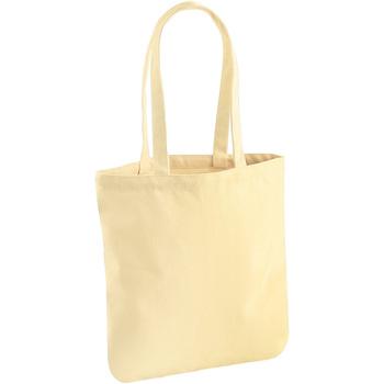 Malas Mulher Cabas / Sac shopping Westford Mill W821 Pastel Lemon