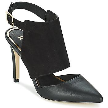 Sapatos Mulher Escarpim Ravel FORT WORTH Preto