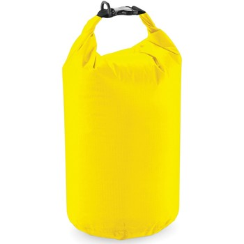 Malas Bolsa tiracolo Quadra QX615 Amarelo