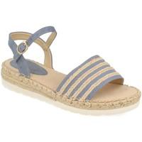 Sapatos Mulher Sandálias Suncolor 9085 Jeans