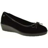 Sapatos Mulher Sabrinas Mysoft 195501 Negro