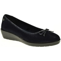Sapatos Mulher Sabrinas Mysoft 195501 Azul