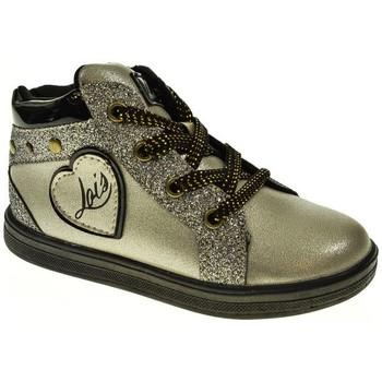 Sapatos Rapariga Botas baixas Lois 46122 Oro