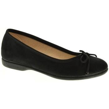 Sapatos Rapariga Sabrinas Tokolate 1100 Negro