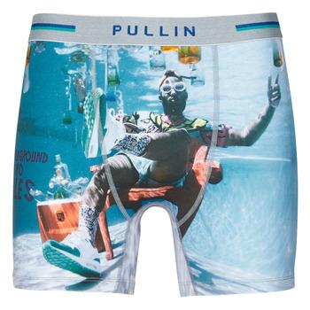 Roupa de interior Homem Boxer Pullin FASHION COTTON Multicolor