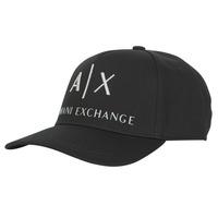 Acessórios Homem Boné Armani Exchange 954039-CC513-00020 Preto