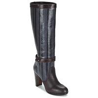 Sapatos Mulher Botas Chie Mihara NERVE Beringela