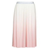 Textil Mulher Saias Only ONLDIPPY Branco