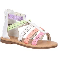 Sapatos Rapariga Sandálias Charlie Co B144910-B1758 Blanco