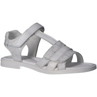 Sapatos Rapariga Sandálias Happy Bee B144240-B3639 Blanco