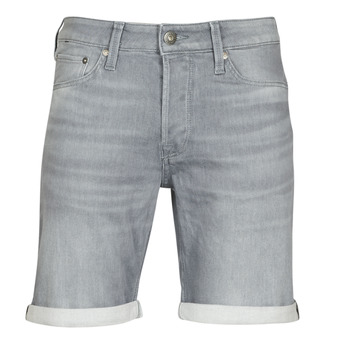 Textil Homem Shorts / Bermudas Jack & Jones JJIRICK Cinza