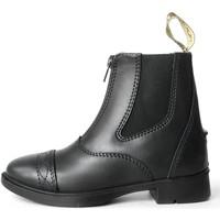 Sapatos Criança Botas baixas Brogini  Preto