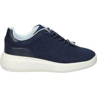 Sapatos Mulher Sapatilhas Kangaroos DEPORTIVAS  KR115-04 MODA JOVEN MARINO Bleu