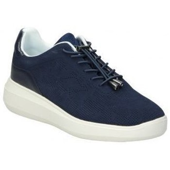 Sapatos Mulher Multi-desportos Kangaroos DEPORTIVAS  KR115-04 MODA JOVEN MARINO bleu