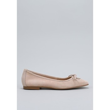 Sapatos Mulher Sabrinas Krack  Bege