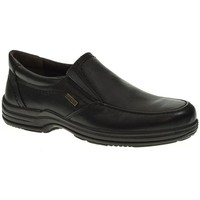 Sapatos Homem Mocassins Luisetti 20400 Negro