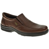 Sapatos Homem Mocassins Luisetti 20400 Marrón