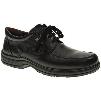 Sapatos Homem Sapatos Luisetti 20401 Negro