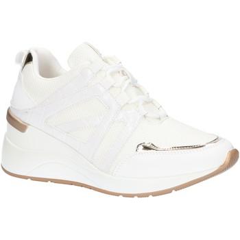 Sapatos Mulher Sapatilhas Maria Mare 67814 Blanco