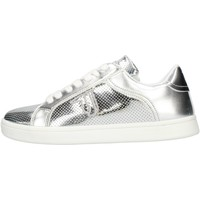 Sapatos Mulher Sapatilhas Trussardi 79A005289Y099999 Prata