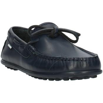 Sapatos Criança Sapato de vela Pablosky 1262 Azul