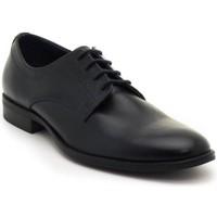 Sapatos Homem Richelieu T2in V-291 azul