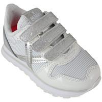 Sapatos Criança Sapatilhas Munich mini massana vco 8207375 Branco