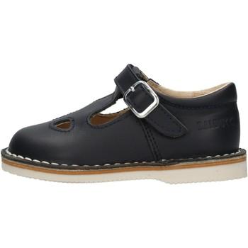 Sapatos Rapaz Sapatos Balducci - Occhio di bue blu IDEA3581 BLU