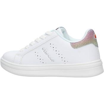 Sapatos Rapaz Sapatilhas Ellesse - Urban bianco/multi ES0015S0055 BIANCO