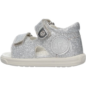 Sapatos Rapaz Sandálias Falcotto - Sandalo argento NEMO-0Q04 ARGENTO