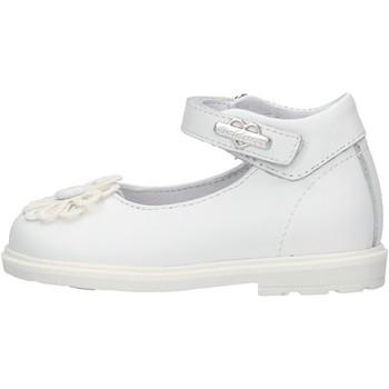 Sapatos Rapariga Sapatilhas Balducci - Bambolina bianco CITA3455 BIANCA
