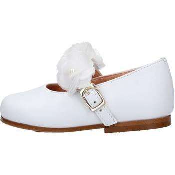 Sapatos Rapariga Sapatilhas Clarys - Ballerina bianco 1159 BIANCO