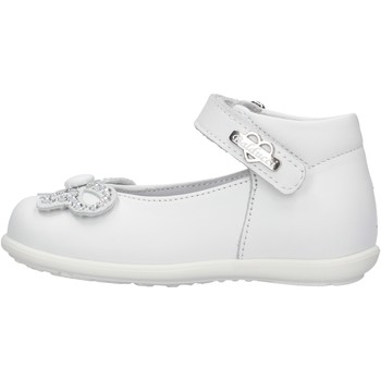 Sapatos Rapariga Sapatilhas Balducci - Bambolina bianco CITA3850 BIANCA