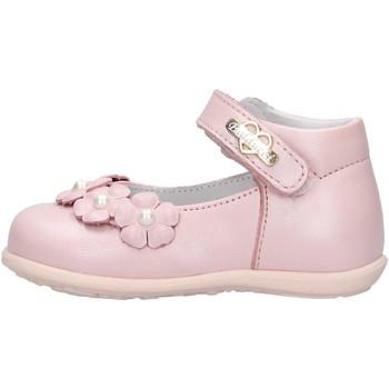 Sapatos Rapariga Sabrinas Balducci - Ballerina rosa CITA3853 ROSA