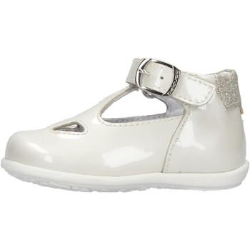 Sapatos Rapariga Sapatilhas Balducci - Occhio di bue grigio CITA2401 GRIGIO
