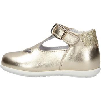 Sapatos Rapariga Sapatilhas Balducci - Occhio di bue platino CITA2401 PLATINO