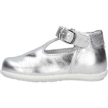 Sapatos Rapariga Sapatilhas Balducci - Occhio di bue argento CITA2401 ARGENTO