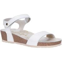 Sapatos Mulher Sandálias Panama Jack CAPRI NACAR B1 Blanco