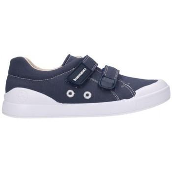 Sapatos Rapaz Sapatilhas Biomecanics 202225 Niño Azul bleu